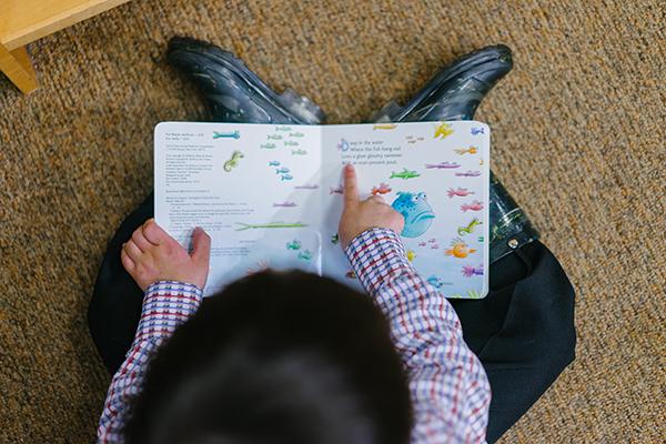 La inclusión educativa mediante la lectoescritura de niños Sordos en Educación Básica en México